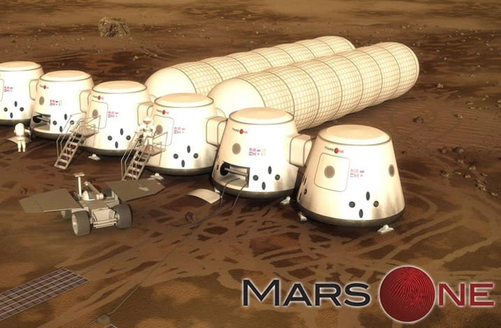 Entrevista exclusiva com a brasileira do Mars One